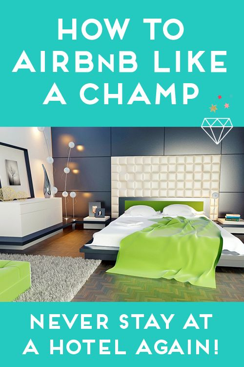 Want to save on lodging when you travel? You should check out AirBnB. These tips will help you choose the best places to stay! #Travel #TravelTips