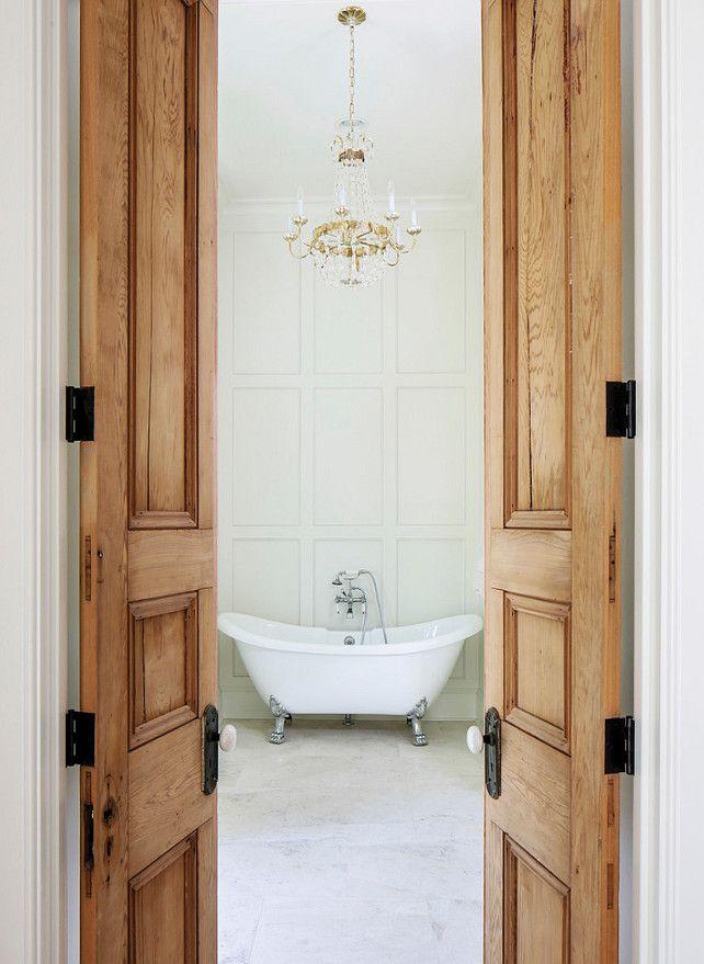 Bathroom. Traditional Bathroom Design Ideas #Bathroom #TraditionalBathroom