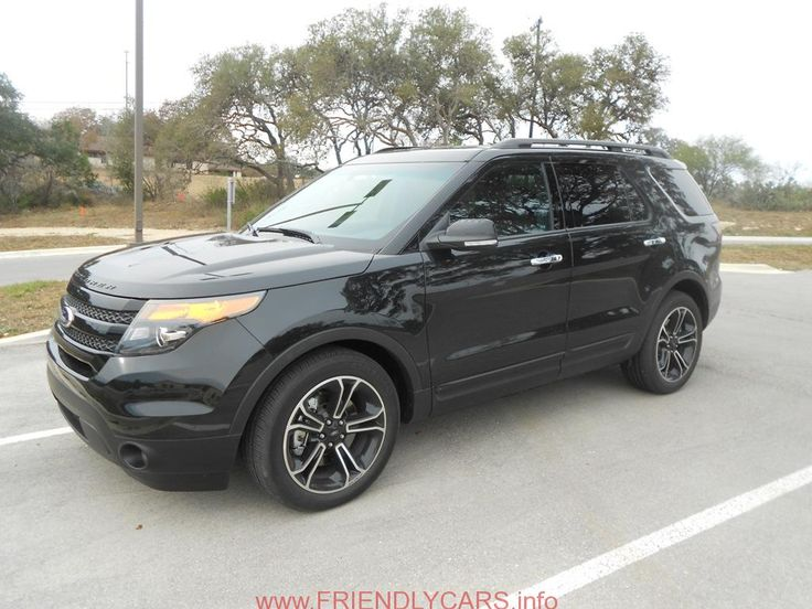 Blacked Out Cars Ford Explorer And Car Images On Pinterest