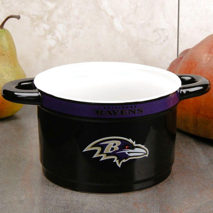 Baltimore Ravens Game Time Bowl - $16.99