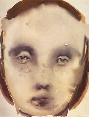 Marlene Dumas | the image of europe
