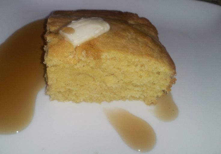 The Best Johnny Cake Recipe - FabFoodies