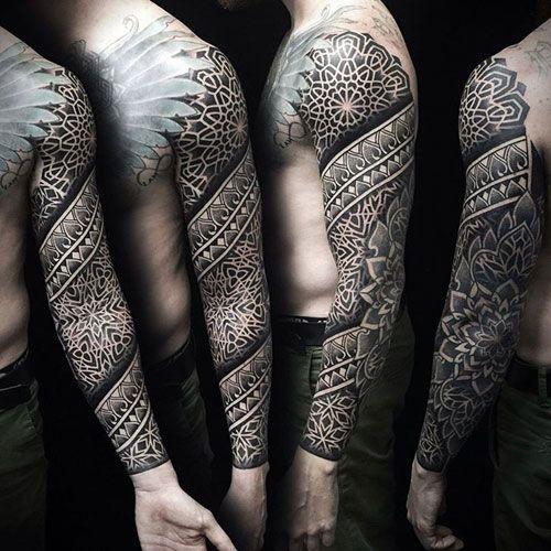 125 Best Arm Tattoos For Men Cool Ideas Designs 2020 Guide Cool Arm Tattoos Arm Tattoos For Guys Full Sleeve Tattoos