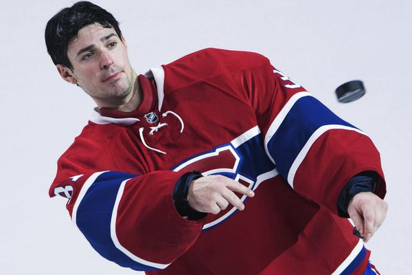 Carey Price will once again carry the Montreal Canadiens | Yardbarker.com