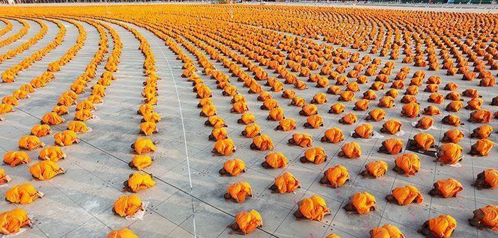 monaci buddisti: Buddhist Monk, Phra Dhammakaya, 34000 Monk, Buddhists Monk, Thailand, Wat Phra, Luke Dugglebi, Buddhists Temples, 34 000 Monk