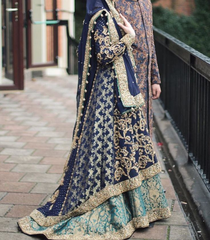 940 Best Images About Pakistani Wedding Dresses On