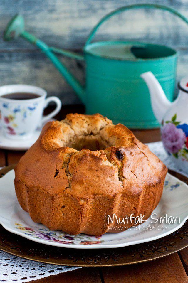 Aşure Kek Tarifi   Mutfak Sırları