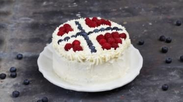Recipe for Victory Cake