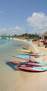 Resort : Cancún Yucatán (Mexico), HOME - Family resort and all inclusive vacations with Club Med