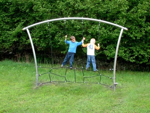 26 best stainless steel play equipment images on pinterest for Gross motor skills equipment