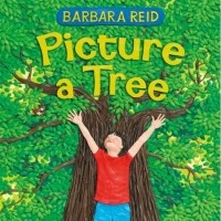 Picture A Tree by Barbara Reid | Book Review @ Mudpies & Melodies