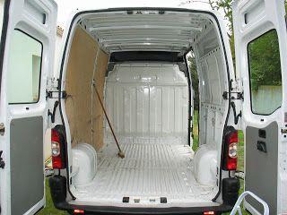 Aménager un camping car en conservant l'utilitaire