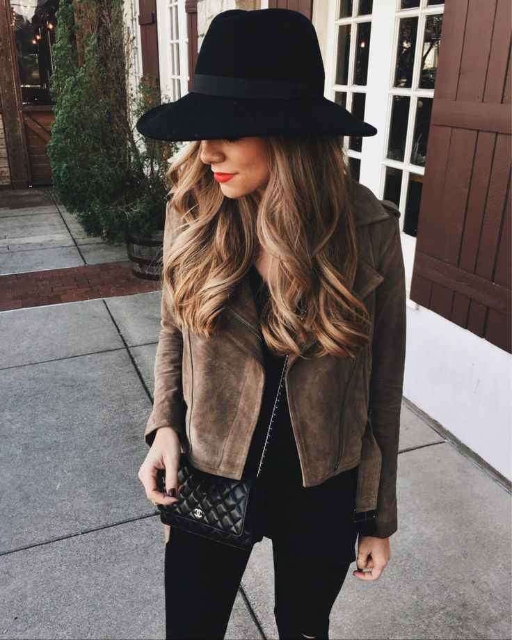 perfect winter college party outfits