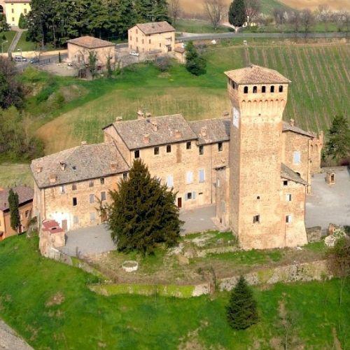 Castello di Levizzano Rangone, Modena