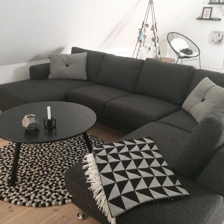 9 besten Kugelteppich Bilder auf Pinterest Teppiche, Wohnzimmer - moderne teppiche fur wohnzimmer