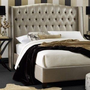 Humble yet Bold. For the french lover, Glorified bedheads are as close to France as you will get with this beauty. Top quality Linen and an opulant headbaord , look no further than the Glorified bedheads by AURA bedrooms.