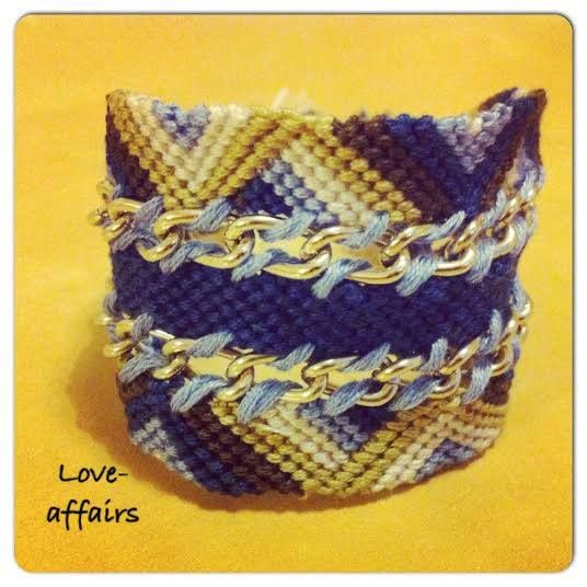 Find the most beautiful freidnship bracelets here:https://www.facebook.com/LoVeAffaiRss