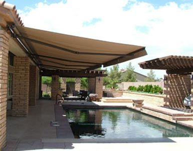 1000 Ideas About Patio Awnings On Pinterest Patio Shade