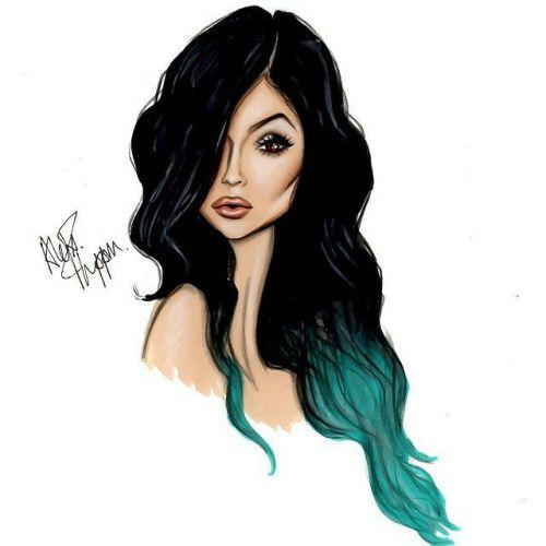 Best 25 Kylie Jenner Drawing Ideas On Pinterest: 25+ Best Ideas About Kylie Jenner Drawing On Pinterest