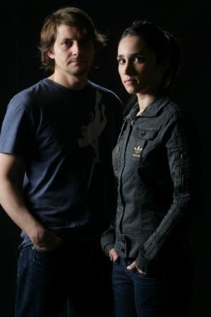 Herme y Mónica