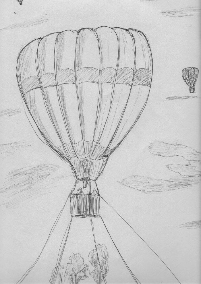熱気球大会