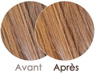 coloration soin capillaire henn blond aroma zone - Coloration Vgtale Blond