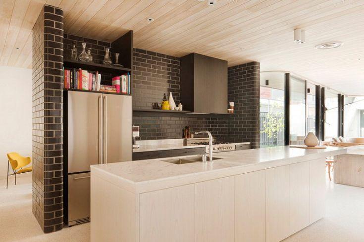 31 mejores im genes sobre paneles decorativos de cocina en - Paneles decorativos para cocinas ...