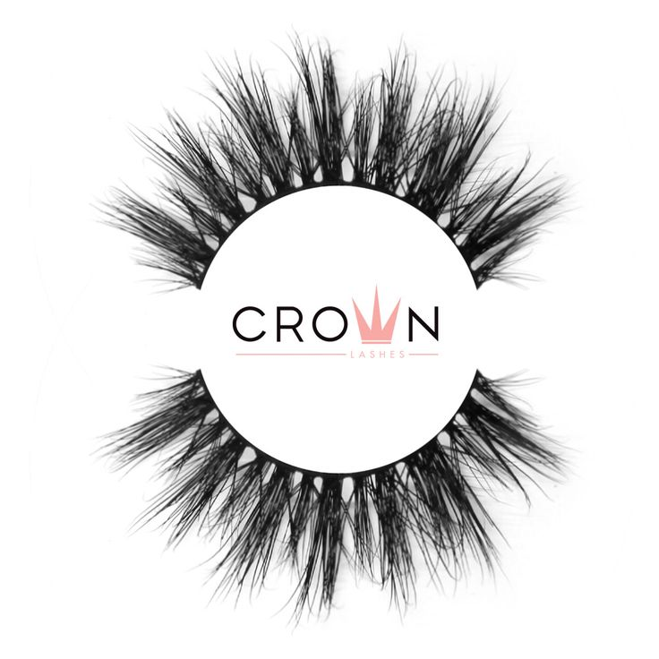-LA PURA VIDA- 3D Mink Lashes. These Fake Lashes are handmade and cruelty free! Crown Lashes are ultra luxurious, lightweight and with their matte fibers, they are super natural looking! Their ultra thin seamless band will make the process of your fake lashes application easier then ever! Our latex-free Crown glue provides a precise and mess free application. 25.99$ can