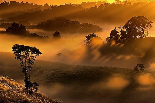 Atherton Tableland, Far North Queensland Australia