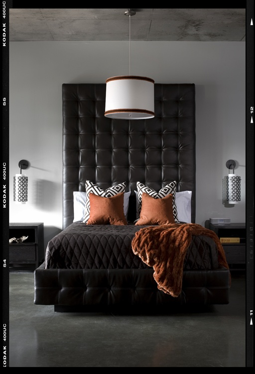 Tall Headboards By Decordemon