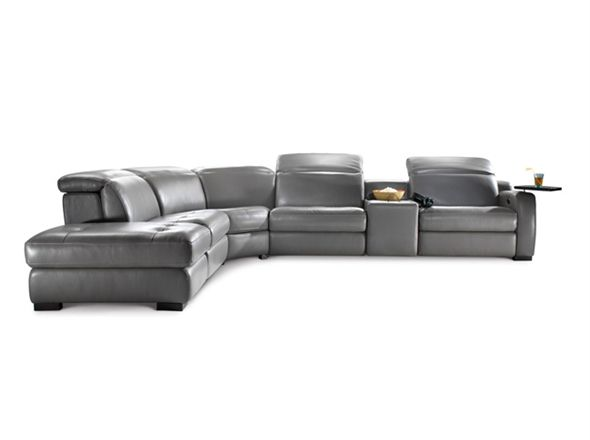 Enjoy the best seats in the house with our new Box Office 5 Piece Home Theatre | Bay Leather Republic |