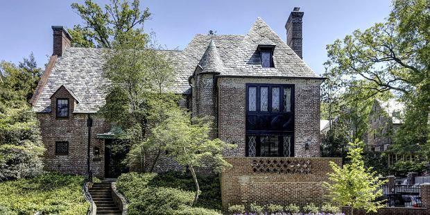 Nowy dom prezydenta Baracka Obamy