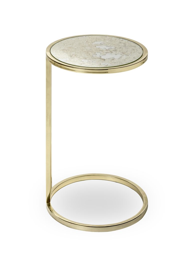 JULIA SIDE TABLE by Duistt
