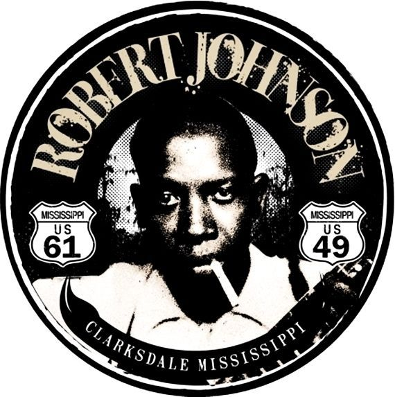 Robert Johnson for Banjo 15 Blues Classics Arranged for 5String Banjo