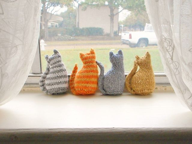 1377 best Knitting - Animals & Toys images on Pinterest | Knitted ...