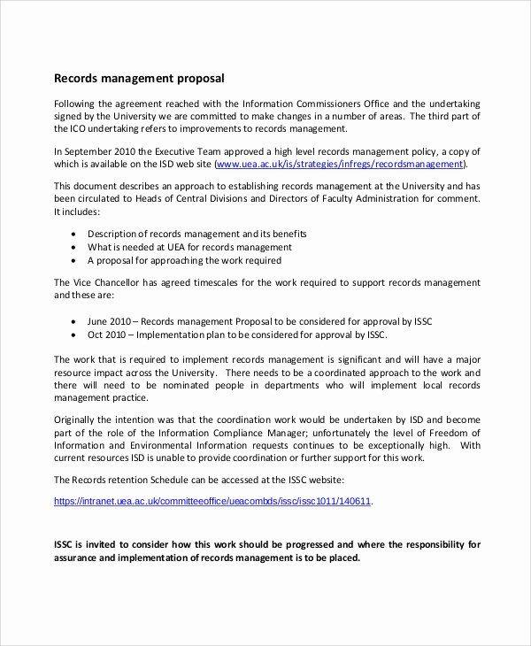 Property Management Proposal Template Elegant Management Proposal Templates 10 Free Word Pdf Format Proposal Templates Proposal Management Proposal