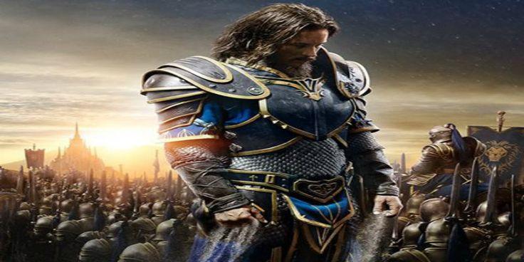 Upcoming 'Warcraft' Movie By Duncan Jones Showcases Three Film Stills - http://www.movienewsguide.com/upcoming-warcraft-movie-duncan-jones-showcases-three-film-stills/113971