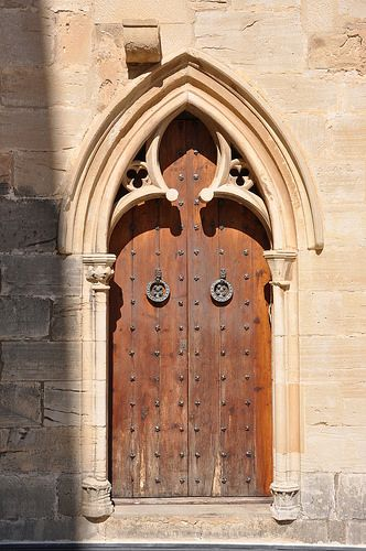 Detall Monestir de Poblet ,  Tarragona  Catalonia