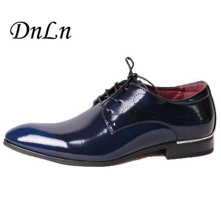 Goedkope Lederen Mannen Trouwschoenen Brogue Party Schoenen Lakleer Men'S Business Casual Schoenen Mannen Oxfords Lace Up D30, koop Kwaliteit Formele Schoenen rechtstreeks van Leveranciers van China: Lederen Mannen Trouwschoenen Brogue Party Schoenen Lakleer Men'S Business Casual Schoenen Mannen Oxfords Lace-Up D30