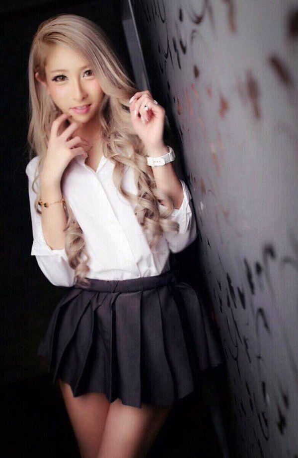 Kanna♡ Yuushan1108 さん Twitter Newhalfs Japan