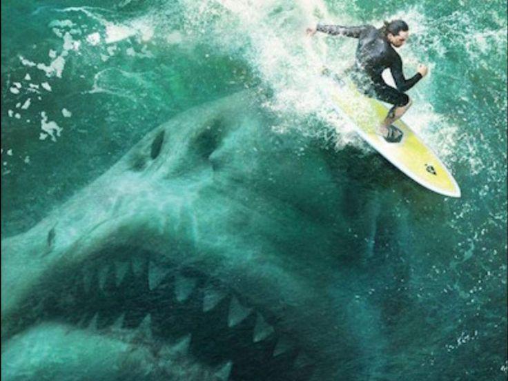 Μπορεί ο Βρετανός ηθοποιός Jason Statham να μας έχει συνηθίσει περισσότερο σε ταινίες δράσης με ξύλο και πιστολίδι, αλλά να που στην καριέρα του θα προστεθεί και μια ταινία τρόμου με καρχαρία! Και... Περισσότερα στο horrormovies.gr