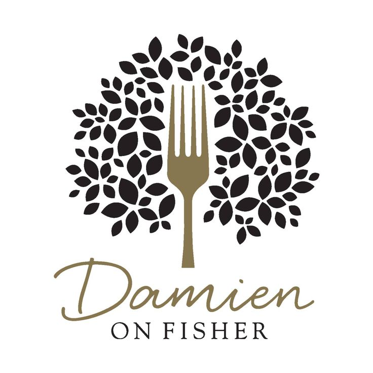 Client: Damien on Fisher | Project: Logo/Corporate Identity Design | Website: www.damienonfisher.com | #quisk #design #adelaide #southaustralia #branding #design #digital #logo #corporateid