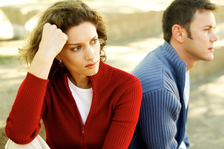 Dr. Danielle Dowling shows you how to spot signs that show it's time to breakup with him.