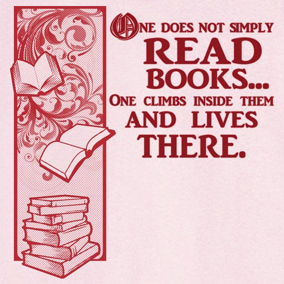 If You Really Love to Read Books Funny Novelty T Shirt   --   RogueAttire  -  in United States