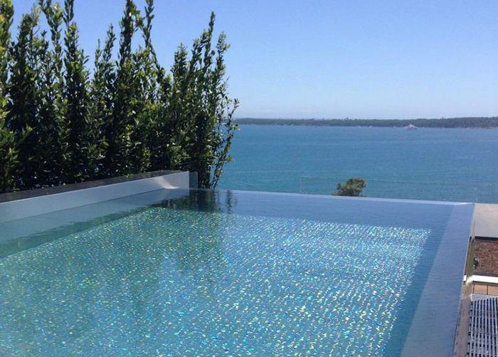 8 best piscine inox sur toit terrasse images on pinterest for Piscine sur toit