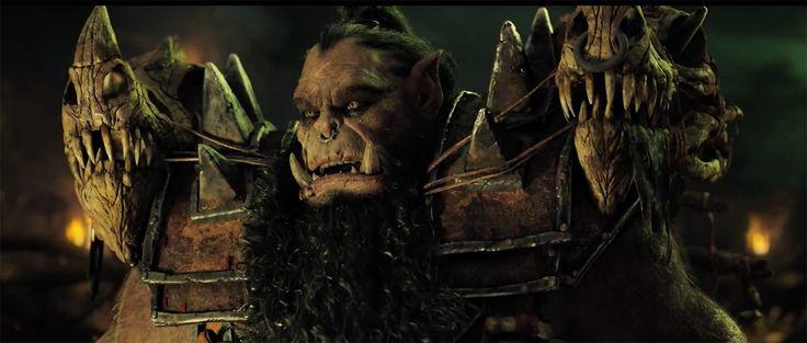 Conoce sobre Ya está aquí el tráiler de la película de World of Warcraft