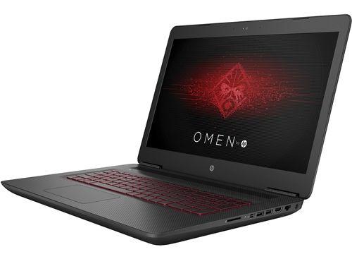 Soldes PC Portable HP, achat OMEN by HP 17-w204nf pas cher prix Soldes HP 1 299.00 € TTC au lieu de 1 599 €
