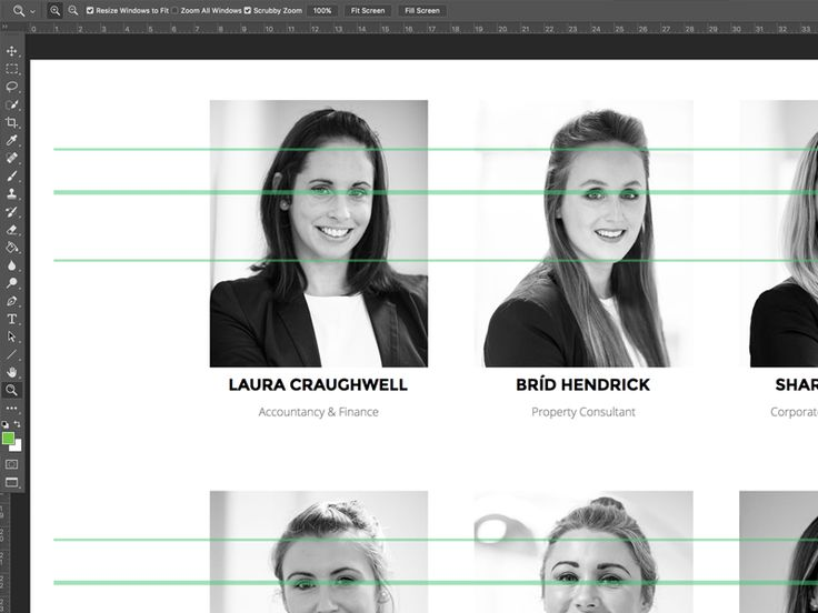 A little look at the detail we went into designing the new Lex Consultancy website  #Dublin #recruitment #webdesign