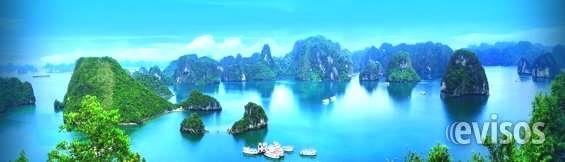 VIAJE a TAILANDIA, VIETNAM y CAMBOYA  Disfrute de 18 Días inolvidables por los lugares más hermosos de el Sureste de Asia, siempre con ...  http://zapopan.evisos.com.mx/viaje-a-tailandia-vietnam-y-camboya-id-611695