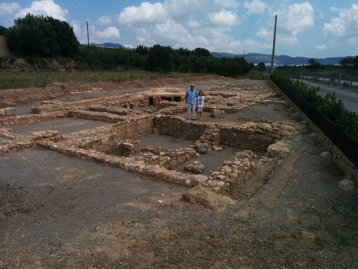 Termes romanes de l'Alcora